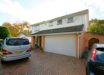 Thumbnail 4 bedroom detached house for sale in Powell Road, Lower Parkstone, Poole, Dorset