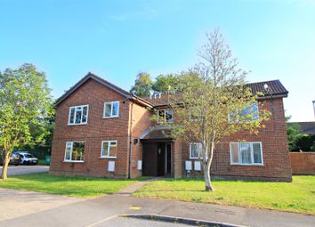 Thumbnail 1 bed flat for sale in Hadfield Road, North Walsham