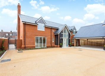 Thumbnail 5 bed detached house for sale in Endless Street, Salisbury, Wiltshire