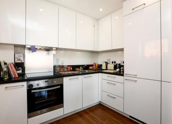 Thumbnail 1 bed flat to rent in Putney Hill, Putney Square