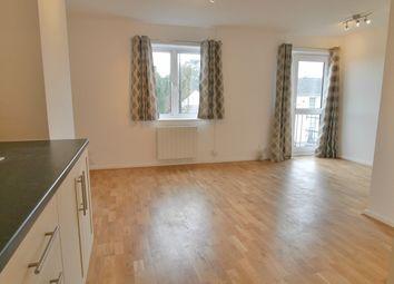 Thumbnail 2 bedroom flat to rent in Park Parade, South Road, Haywards Heath