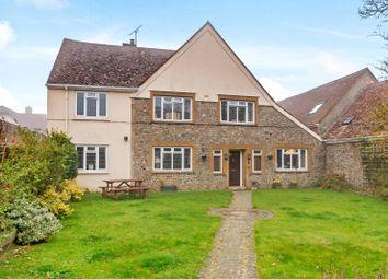 Thumbnail 4 bedroom semi-detached house for sale in Rousdon, Lyme Regis, Devon