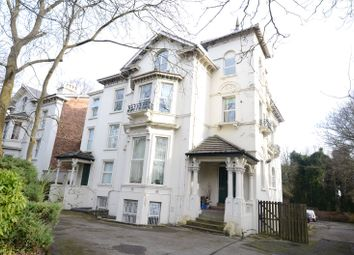 1 bed flat for sale in Ullet Road, Sefton Park, Liverpool L8