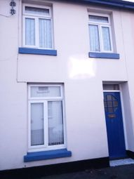 Thumbnail 2 bed terraced house to rent in St. Johns Street, Newton Abbot