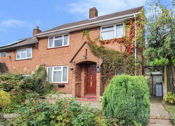 Thumbnail 3 bed semi-detached house for sale in Hill Road, Overdale, Telford