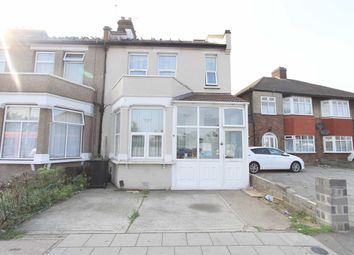 Thumbnail 5 bed end terrace house for sale in Barley Lane, Goodmayes, Essex