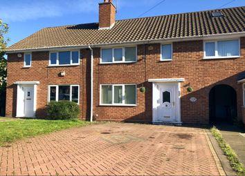 2 bed terraced house to rent in Alderpits Road, Birmingham B34