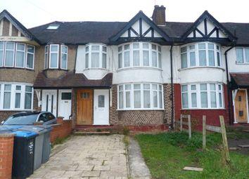 Thumbnail 2 bed flat for sale in Braemar Avenue, Neasden, London