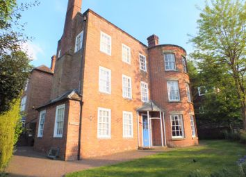 Thumbnail 2 bed flat for sale in Park Lane, Bewdley