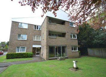 Thumbnail 2 bed flat for sale in 195 London Road, Stoneygate, Leicester