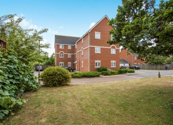 Thumbnail 2 bed flat for sale in Aspen Court, Rendlesham, Woodbridge