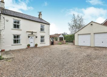 Thumbnail 5 bed detached house for sale in Honing Road, Lyngate, North Walsham