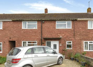 Thumbnail 3 bed terraced house for sale in Orchard Way, Harwell