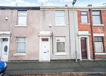 Thumbnail 2 bed terraced house for sale in St. Georges Avenue, Blackburn, Lancashire, .