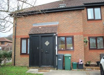 Thumbnail 1 bed end terrace house to rent in Copse Lane, Horley