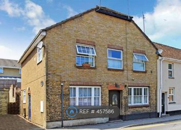 Thumbnail 2 bed semi-detached house to rent in Chapel House, Tring