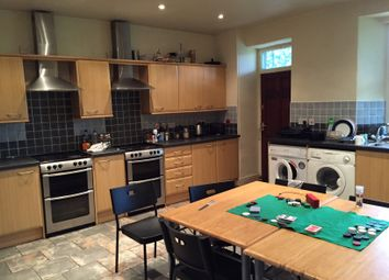 Thumbnail 8 bed terraced house to rent in Harcourt Road, Sheffield