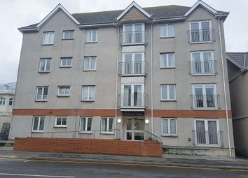 2 bed flat for sale in Pavilion Court, Mary Street, Porthcawl CF36