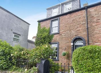 Thumbnail 3 bed terraced house to rent in Finkle Street, St. Bees