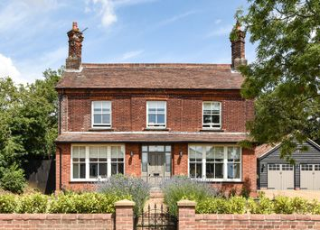 Thumbnail Detached house for sale in Sculthorpe Road, Fakenham