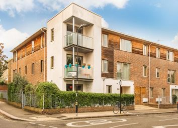 Thumbnail 2 bed flat for sale in Church Gate Court, Steele Road, Chiswick, London