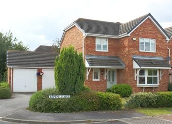 Thumbnail 4 bed detached house for sale in Cedar Crescent, Selby