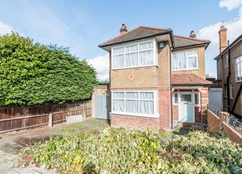 Thumbnail Detached house for sale in Roxburgh Road, London