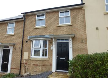 Thumbnail 3 bed terraced house for sale in Gilbert Road, Yeovil