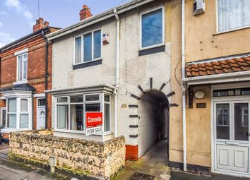 Thumbnail 3 bedroom terraced house for sale in Addenbrooke Street, Darlaston, Wednesbury