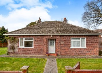 Thumbnail 2 bed detached bungalow for sale in Pound Hill, Saham Toney, Thetford