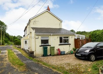 Thumbnail 2 bed semi-detached house for sale in Gate Road, Penygroes, Llanelli, Carmarthenshire
