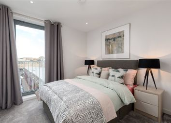 Thumbnail 1 bedroom flat to rent in Canal Walk, Edinburgh, Midlothian