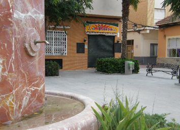 Thumbnail Restaurant/cafe for sale in Calle Generalisimo, Daya Nueva, Alicante, Valencia, Spain