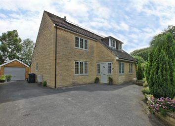 Thumbnail 4 bed detached house for sale in 55A Leigh Road, Holt, Wiltshire