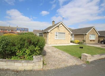 Thumbnail 3 bed semi-detached bungalow for sale in Egerton Close, Swindon, Wiltshire