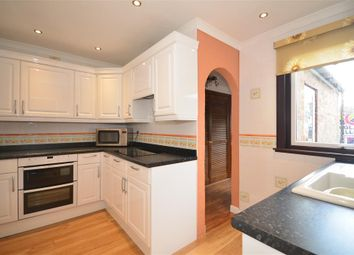 Thumbnail 3 bed terraced house for sale in Viking Way, Pilgrims Hatch, Brentwood, Essex