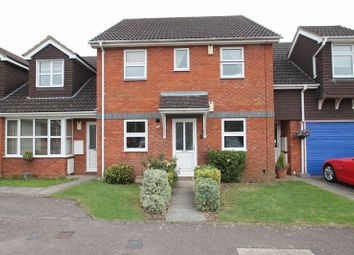 Thumbnail 2 bed flat to rent in Coral Close, Eaton Bray, Dunstable