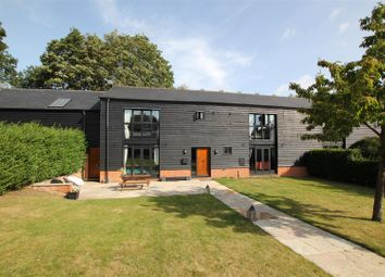 Thumbnail 5 bed barn conversion to rent in Chipping Hall Barns, Chipping, Buntingford