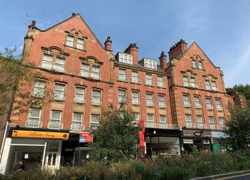 3 bed flat to rent in Snig Hill, Sheffield S3