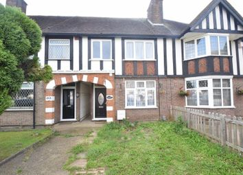 Thumbnail 3 bedroom terraced house for sale in Limbury Road, Luton