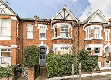 Thumbnail 6 bed property for sale in Rusthall Avenue, London