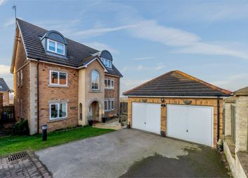 Thumbnail 5 bed detached house for sale in Upper Hoyland Road, Hoyland, Barnsley, South Yorkshire