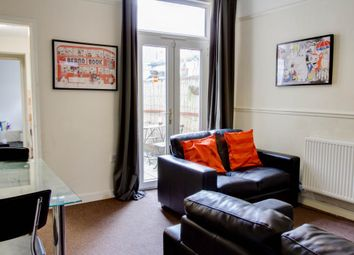 Thumbnail 4 bedroom flat for sale in Gilroy Road, Liverpool