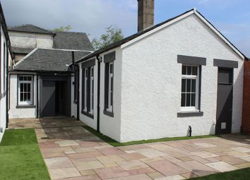 Thumbnail 3 bed detached house for sale in Walkinshaw Street, Johnstone