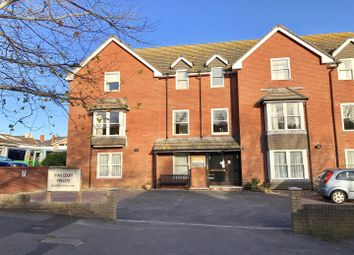 Thumbnail 1 bedroom flat for sale in Grosvenor Road, Weymouth