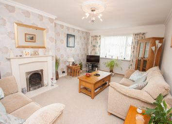 Thumbnail 3 bedroom semi-detached house for sale in Ashton Close, Plymouth