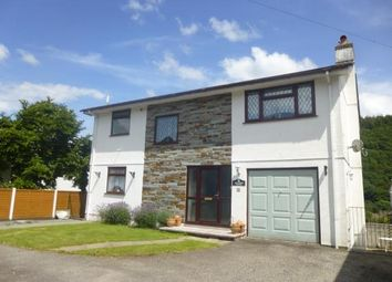 Thumbnail 4 bed detached house for sale in Gunnislake, Cornwall
