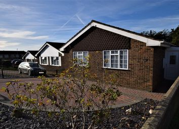 Thumbnail 2 bed bungalow for sale in St. Johns Road, Chadwell St. Mary, Grays