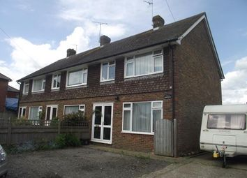 Thumbnail 3 bedroom end terrace house for sale in Crossways, High Street, Flimwell, Wadhurst