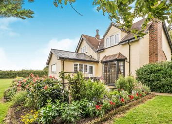 Thumbnail 3 bed detached house for sale in Tylers Road, Roydon, Harlow